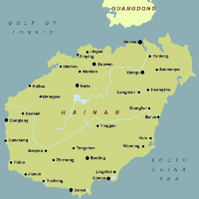 peta hainan
