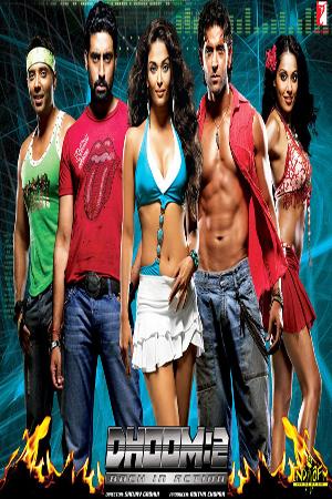 Những Tay Đua Siêu Hạng 2 | Dhoom 2 (2006)