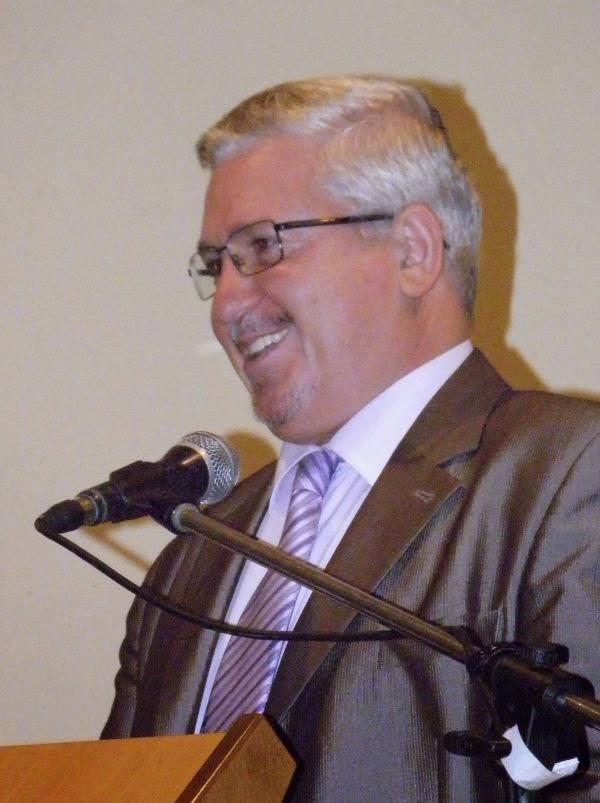 Αβραμίδης Γαβριήλ Βουλευτής Ν. Θεσ/νίκης