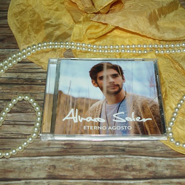 [Music Monday] Alvaro Soler - Eterno Agosto