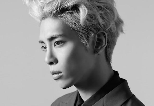 Penyanyi korea bunuh diri kerana stress melampau
