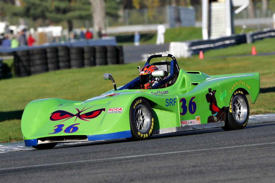 Schmetterling Aviation: Racing