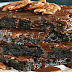 Double Chocolate Chip Pecan Bars Recipe