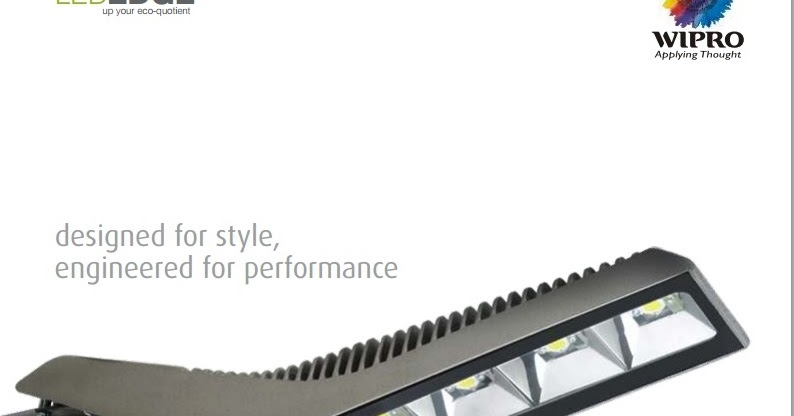 Wipro Led Light Arrow Marketing