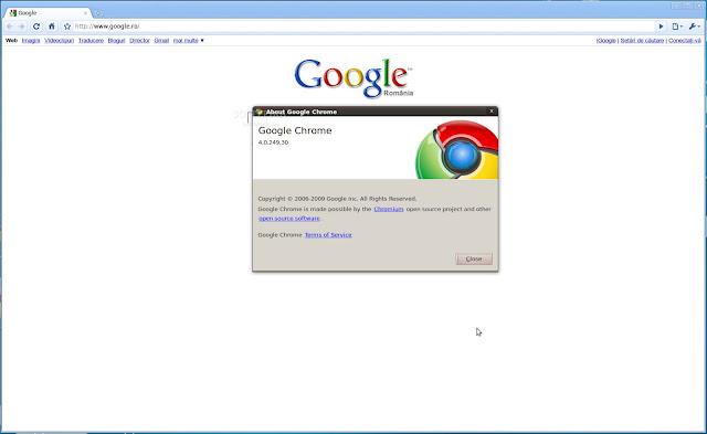 تحميل متصفح جوجل كروم لينكس Download Google Chrome 49.0.2623.110 for Linux