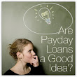 WILL PAYDAY LOANS HARM YOUR CREDIT SCORE?
