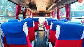 Sewa Bus Pariwisata Eksklusif, Sewa Bus Pariwisata, Sewa Bus Pariwisata Murah