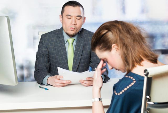 10 Kesalahan Biasa Yang Dilakukan Oleh Calon Temuduga