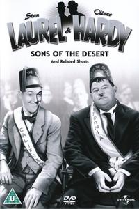 Watch Sons of the Desert Online Free in HD