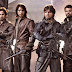 The Musketeers - BBC | Crítica