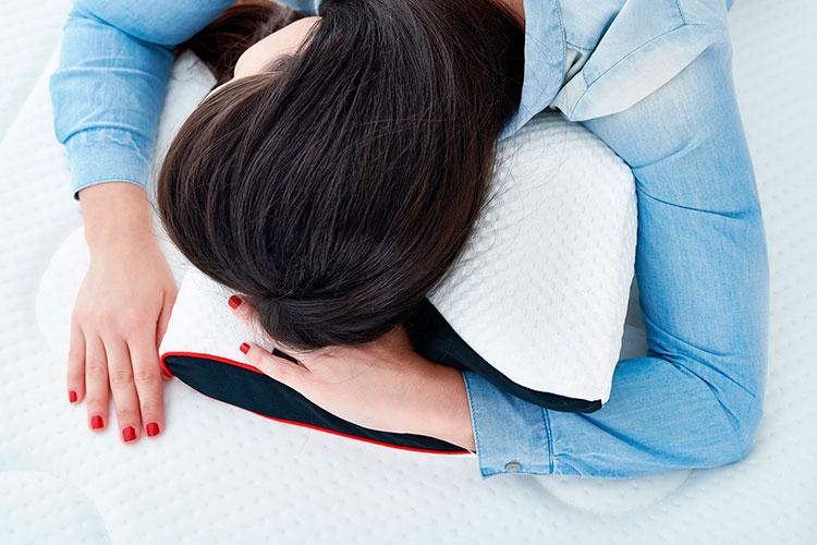 ¡Libérate de las tensiones con un colchón a tu medida!