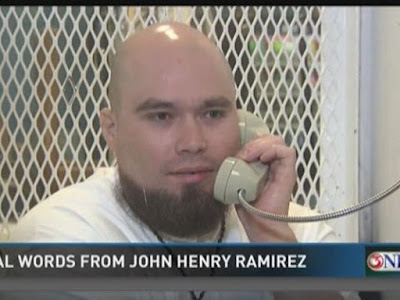 John Henry Ramirez