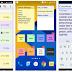 Aplikasi Notes Untuk Android Fitur Cari Catatan Berwarna