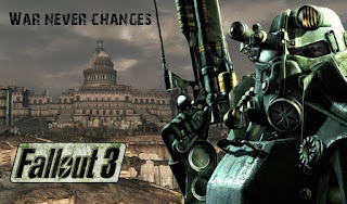 FALLOUT 3 pc game wallpapers|screenshots|images