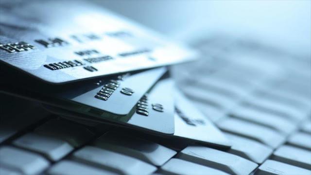 Reglas de oro para evitar fraudes con tarjetas de crédito