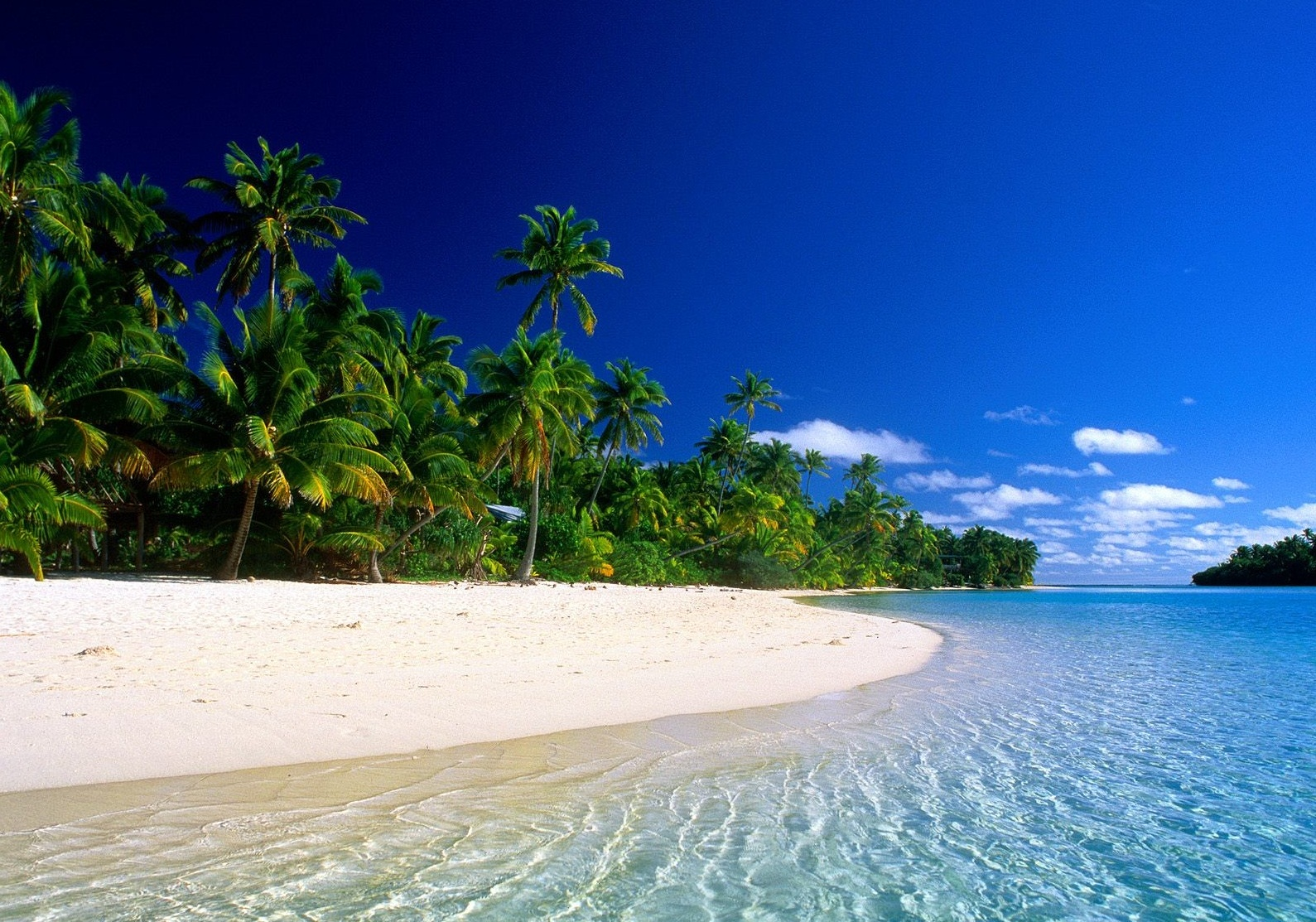 Beach Desktop Wallpaper Widescreen: Beaches HD Wallpapers