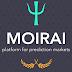 """""""Moirai"""" Platform Keakuratan Dalam Prediksi Pasar Kripto"""