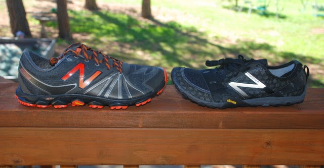 242249e97e Barefoot Inclined: Maximum performance from the Minimus: New Balance ...