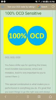 Kesihatan | Ciri-Ciri Penyakit Obsessive Compulsive Disorder (OCD)
