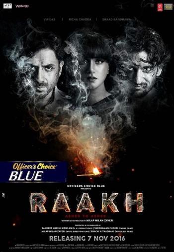 Raakh 2016 (Short Film) Hindi Movie Download
