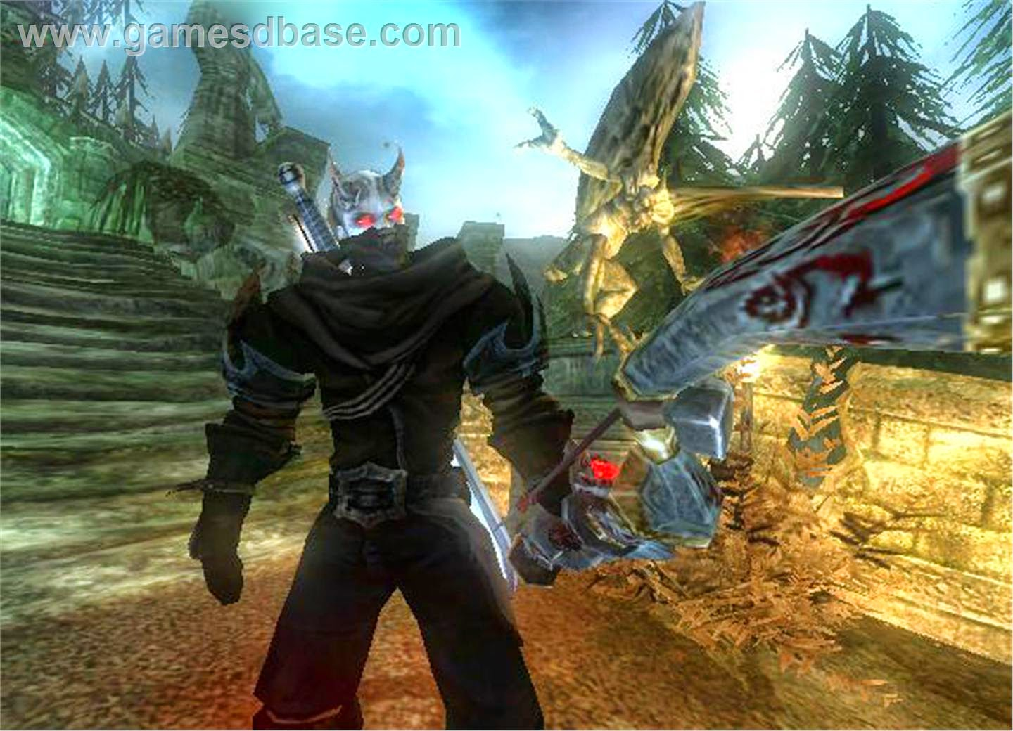 Fable: The Lost Chapters PC game crack Download