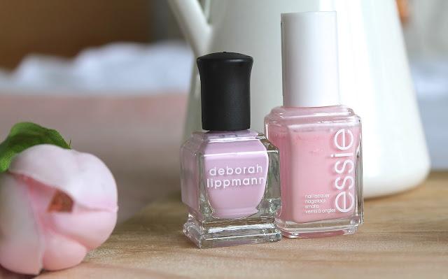 "Deborah Lippmann ""Candy Girl"" Nail Polish"