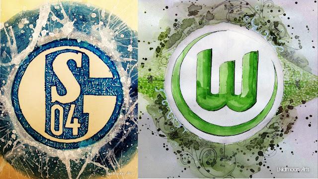 Schalke 04 vs Wolfsburg Full Match & Highlights 28 October 2017
