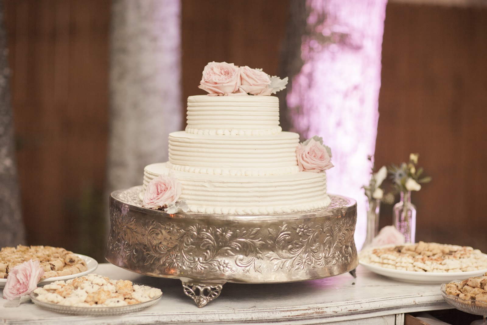 Wedding Cake Stand Rental Houston