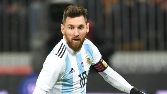 Piala Dunia 2018 Messi Diberi Tekanan Yang Sangat Besar