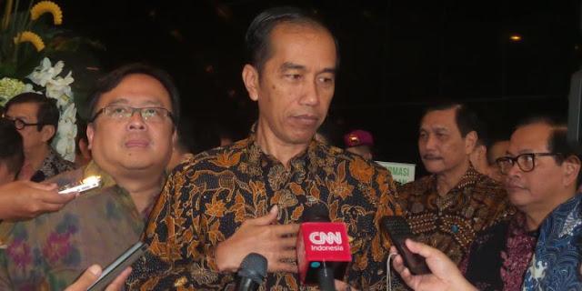 """Jokowi: """"Tax Amnesty"""" Bukan Pengampunan Bagi Koruptor!"""