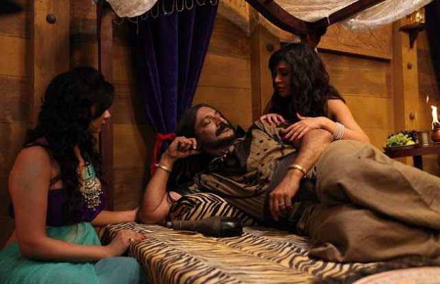 Kamasutra 3d In Hindi Watch Online