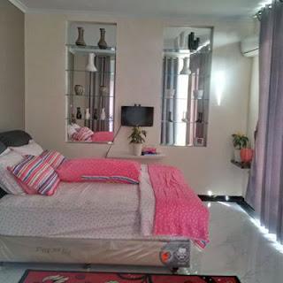Villa M59 Kota Batu | Homestay Kota Batu