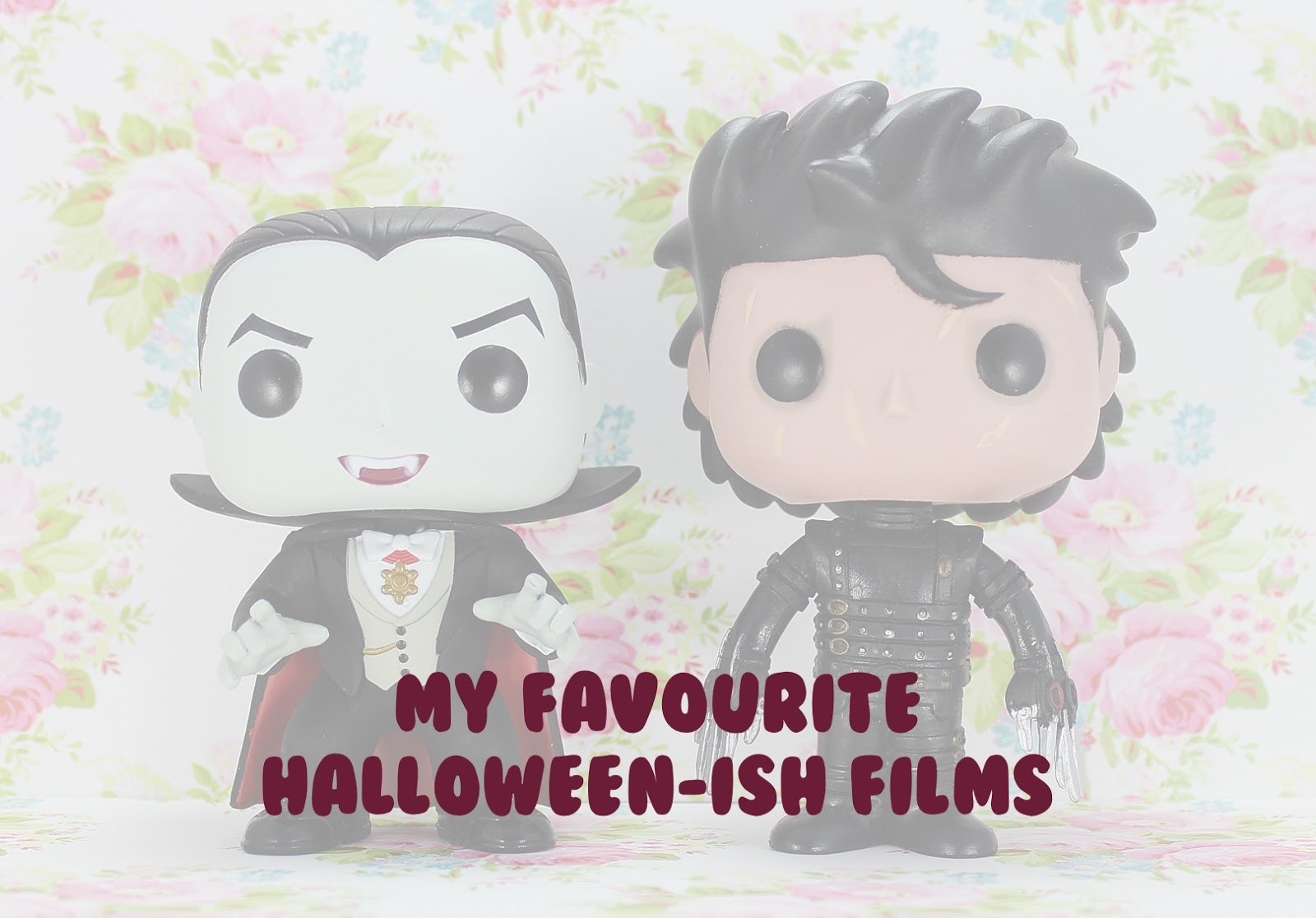 favourite halloween films