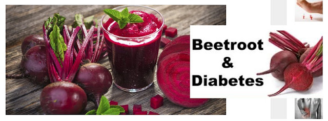 Beetroot for Diabetics