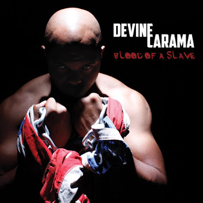 http://devinecarama.bandcamp.com/album/blood-of-a-slave-album