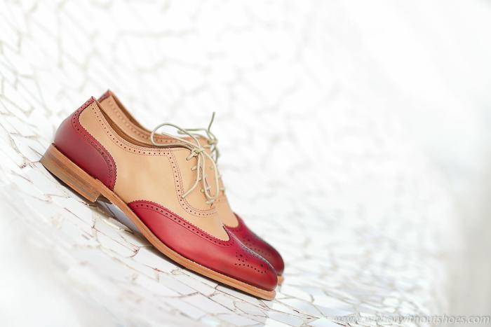 Blog de zapatos con sorteo zapatos Lottusse hombre mujer