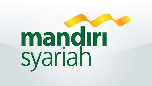 Logo Bank Mandiri Syariah