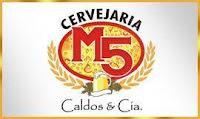 Cervejaria M5
