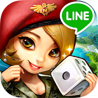 Cheat LINE Let's Gets Rich November 2015