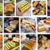 Resep dan Cara Membuat Kue Lapis dari Singkong Enak, Lezat dan Mudah