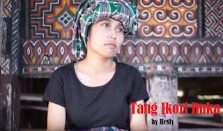Download Lagu Pop Toraja 2018 Tang Ikori Duka (Hesty)