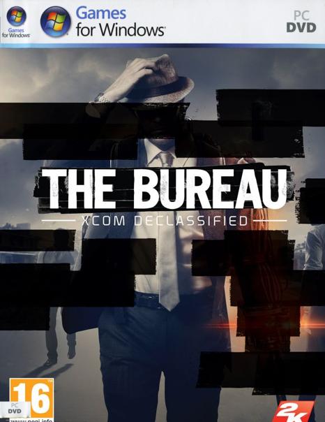 The Bureau Xcom