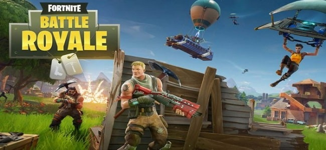 Free Download Fortnite Mobile 7.20.0 Apk + Mod + Data for Android
