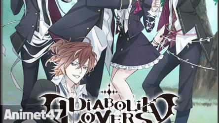 Ảnh trong phim Diabolik Lovers SS3 1