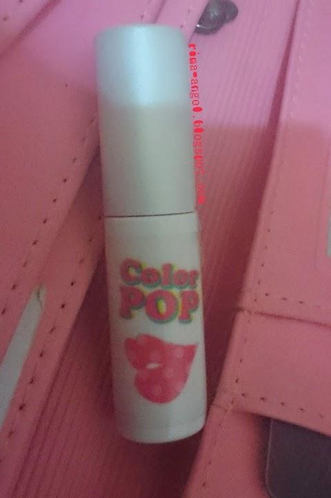 Review Etude House Color Pop Liptint 08
