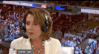 Congressman Pelosi, Here's The REAL Reason Why Democratic Party Has Lost Blue Collar White Workers