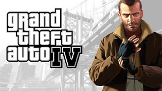 GRAND THEFT AUTO GTA IV free download pc game full version