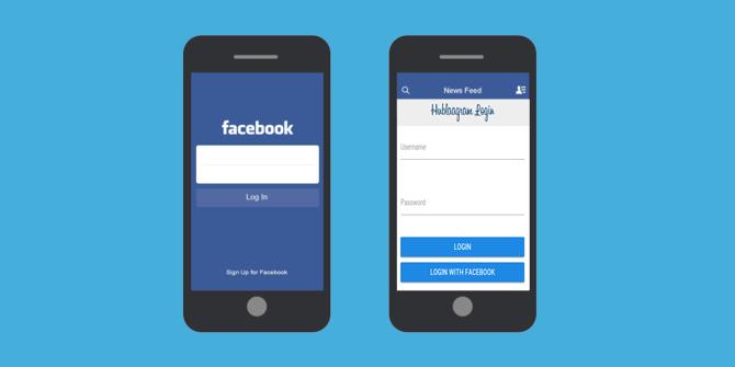 Cara terbaru mendapatkan token facebook untuk hublaagram