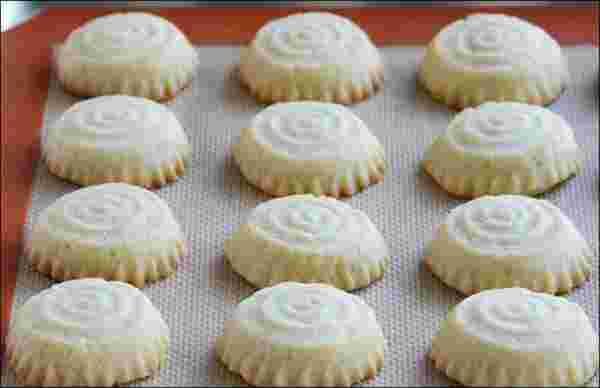 homemade cookies recipe
