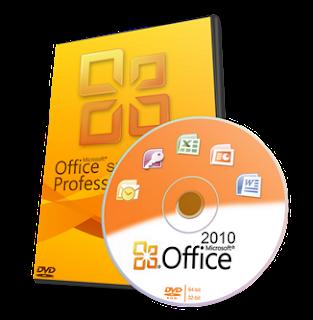 Baixar Office 2010 - 32/64 Bits PT-BR Download Torrent